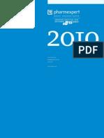 Pharmexpert 2010 Eng
