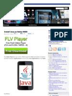 Install Java Di Nokia n900