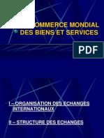 Commerce Mondial