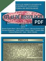 ATLAS Histologie