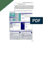 Membangun DHCP Server Di Windows 2000 Server
