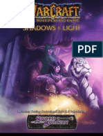 Warcraft - Shadows & Light