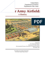 Hunter Army Air Field