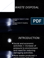 Waste.disposal