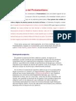 Lección 28 Introduccion A La Historia Del Protestantismo 2