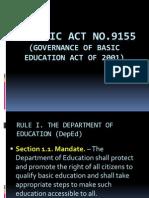 Republic Act No