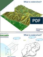 Watershed 1