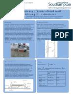 Efisiensi Reparasi Resin Infused Scarf Struktur Komposit_Marine Transport_Palaniappan_Jayanthi