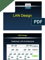 Ch 01 Lan Design