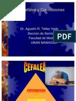 Cefalea y Convulsiones