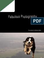Fabulous Photography