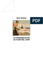 Ana Veloso - La Fragancia de La Flor Del Cafe