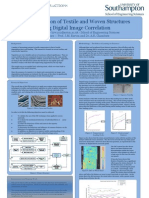 Karakteristik Struktur Textile Dan Woven Menggunakan Digital Image Correlation_Marine Transport_Williams_Helen_FSI Away Day Poster 2009
