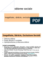 Seminar10 Saracie Si Excluziune Sociala