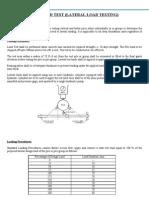 Lateral Pile Load Test Oats Jspl Angul 20.10
