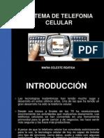 Maria Celeste Sistemas Avanzados de Telefonia Celuar