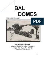Constructing a DOME