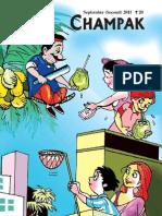 Champak Comics In Hindi Pdf