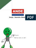Presentacion-ANDE