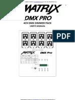 Matrix Pro Plus