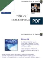 Temas 3 Flujo