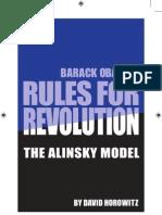 Barack Obama's Rules for Revolution
