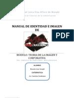 EJEMPLO-MANUAL de Identidad y Imagen Corporativa
