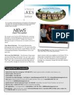 RTL Newsletter September 2011 FINAL