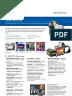 FLIR B335 Datasheet
