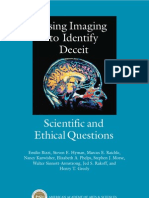Using Imaging to Identify Deceit