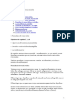 Access Formularios Tablas y Consultas