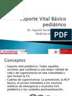 Soporte Vital Básico pediátrico, embarazo y trauma