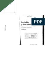 Alvarez Santiago Leviatan y Sus Lobos Caps
