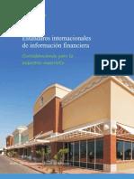 Retailing Spanish