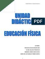 Gimnasia Deportiva Unidad Didactica