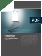 Compreder y Utilizar El Software Libre