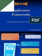 Application Orientes