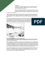 Galloway Hydro Scheme History