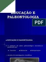 EDUCAÇÃO E PALEONTOLOGIA (1)