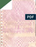 Manual Curso completo de solfeo por Gerònimo Banqueiro Foster
