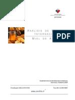 Mercado Apicola > Análisis de Mercado Internacional de Miel de Abejas Analisis_mercado_internacional