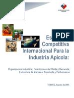 Mercado Apicola > Estrategia Competitiva Internacional Para La Industria Apícola Estudio_estrategia_miel