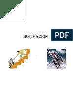 6 MOTIVACIÓN