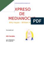 Expreso de Medianoche - Billy Hayes