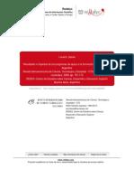 Posgrados en Argentina- Evaluación