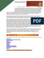 AT2H - Basics - Hindu Culture Part-1
