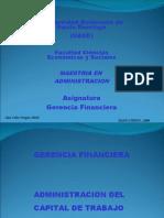 Tercera Clase Financier A i
