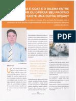 Revista trat. de superfície 143 pg 44 a 46