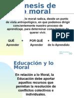 Modelos Educ Val