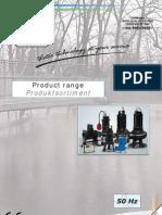 Product Range Zenit